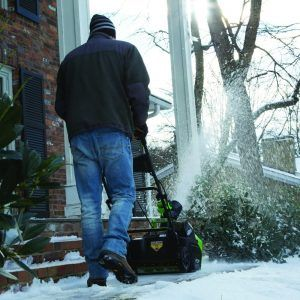 What is the Best Battery Powered Snow Blower for 2021?