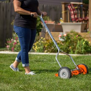 What is the Best Lawnmower for Mowing Wet Grass?