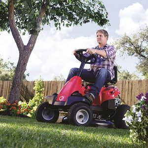 What are the Best Riding Lawn Mowers under 1500 Dollars?