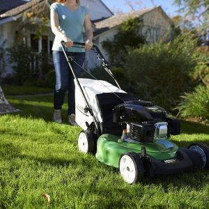 Best Self Propelled Lawn Mower under 300 Buying Guide