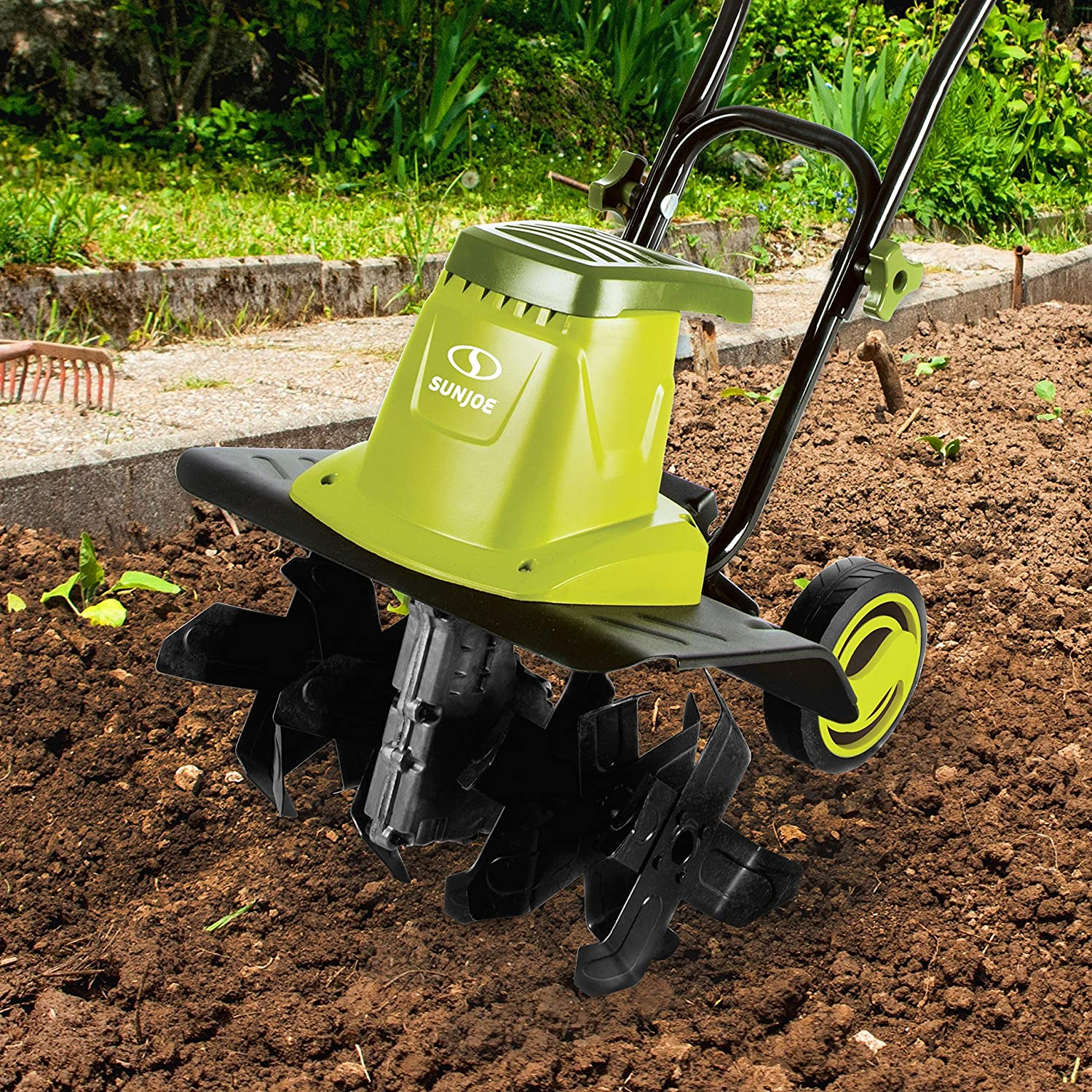 Best Tiller for Small Garden