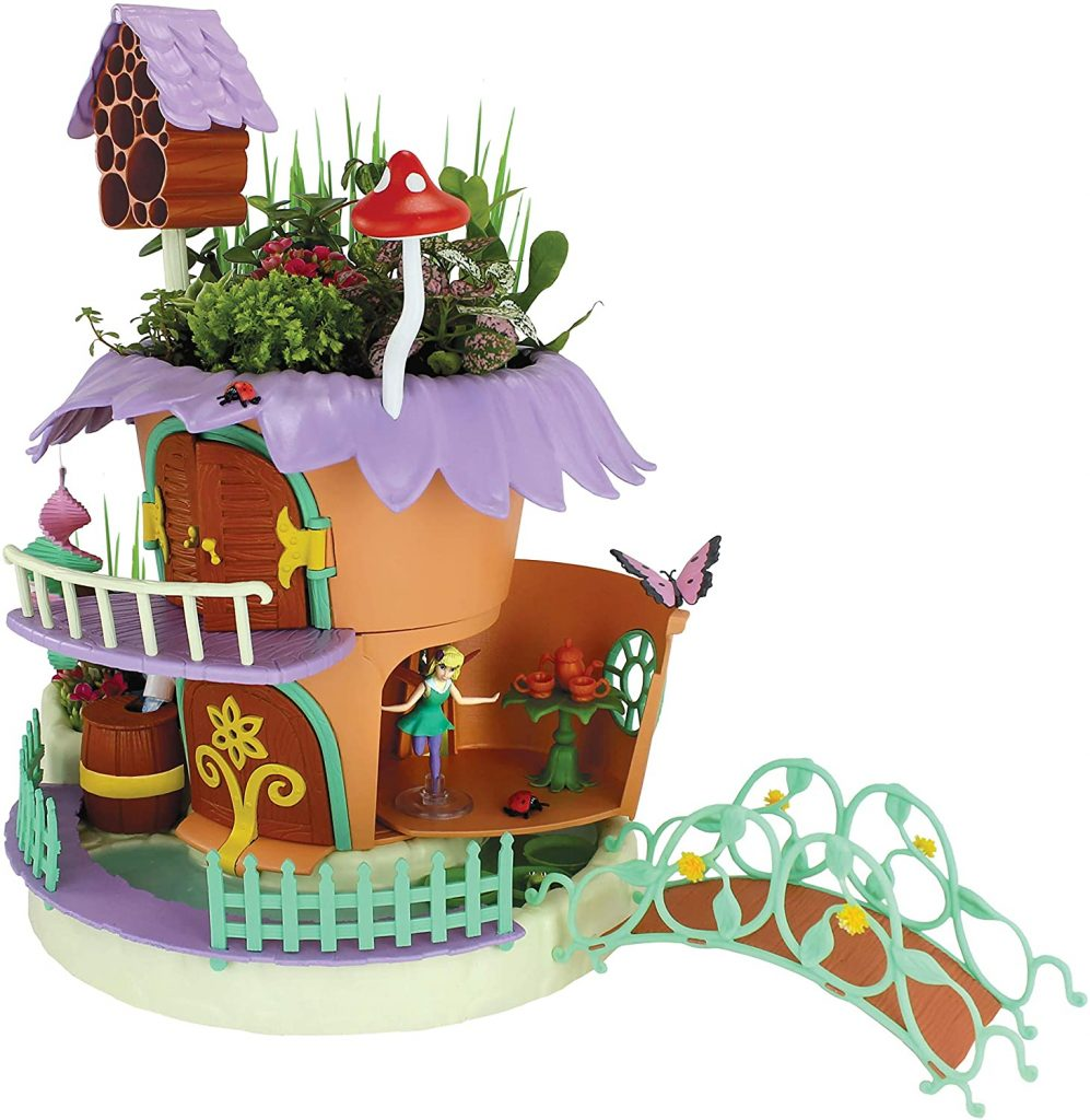 My Fairy Garden Nature Cottage - Grow