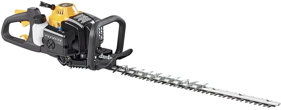 Poulan Pro PR2322 22-Inch 23cc 2 Cycle Gas Powered Dual Sided Hedge Trimmer