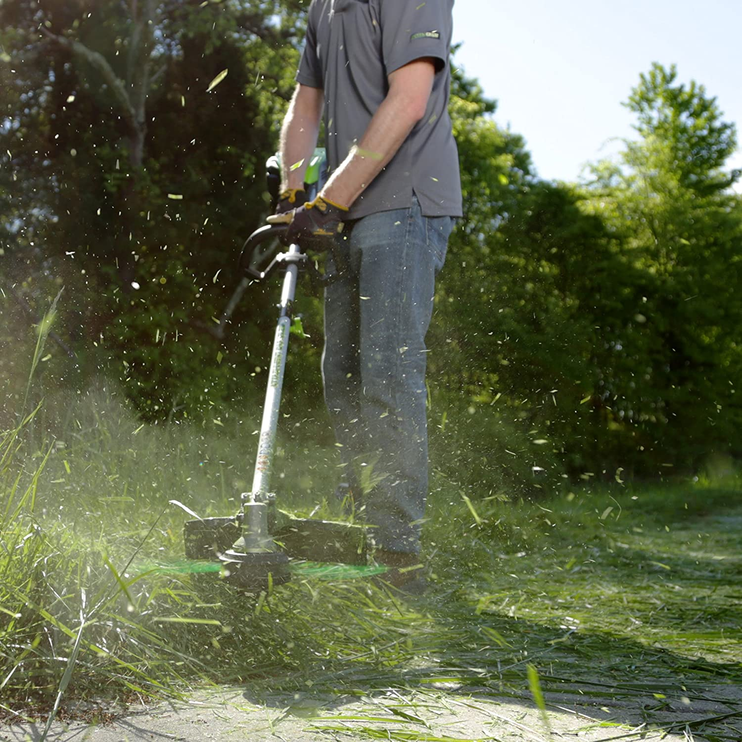 The Best Cordless Hedge Trimmer