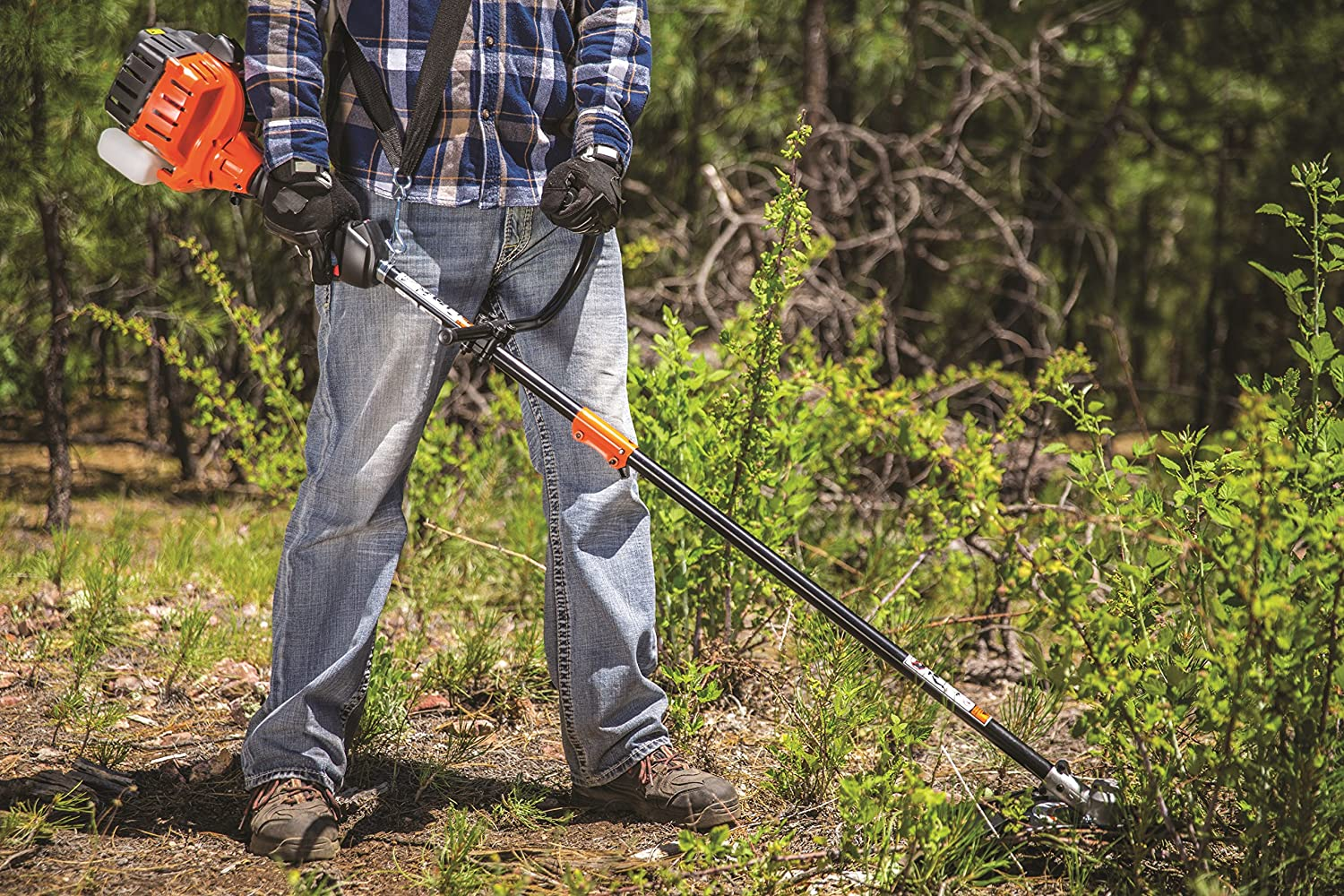 The Best Gas Hedge Trimmer
