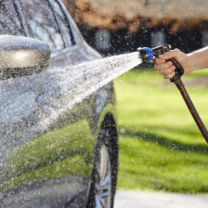What is the Best Hose Nozzle for Car Wash?