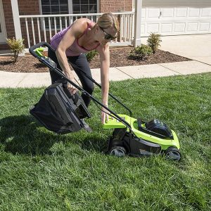What is the Best Lawn Mower Under 200 Dollars?