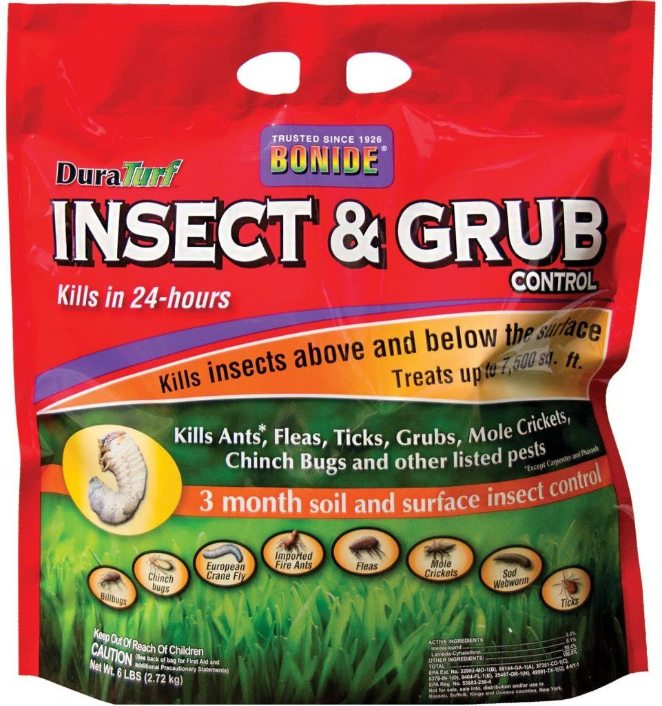 Bonide BND60360 - Insect and Grub Control - best lawn insect killers