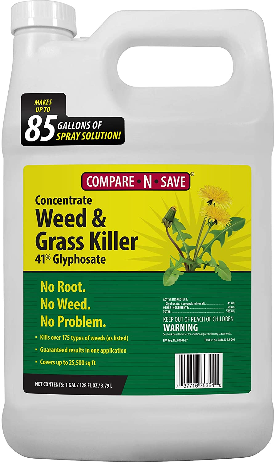 Best Weed Killer for Flower Beds Reviews and Buying Guide 2020