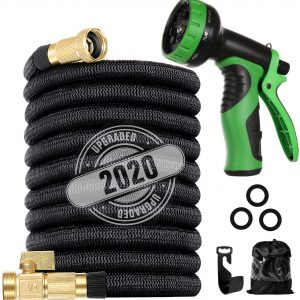 What is the Best 200 Ft Garden Hose?