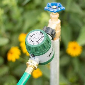 What is the Best Soaker Hose Timer?