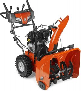 What is a 2 Stage Snow Blower - Buying Guide for 2021