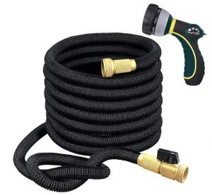 Best Expandable Hose for Pressure Washer Reviews for 2021