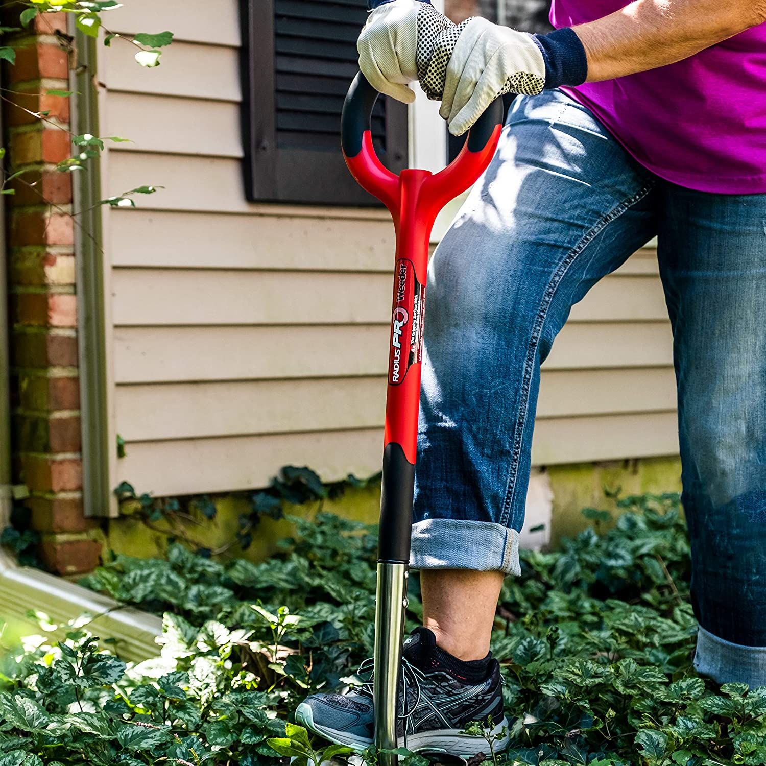 Best Garden Tools for Seniors Reviews and Buying Guide 2021