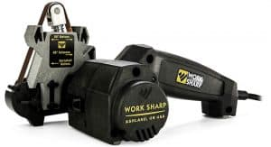 Best Lawn Mower Blade Sharpeners Reviews and Buying Guide 2021