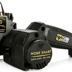 What are the Best Lawn Mower Blade Sharpeners?