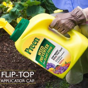 What is the Best Pre-Emergent Herbicide?
