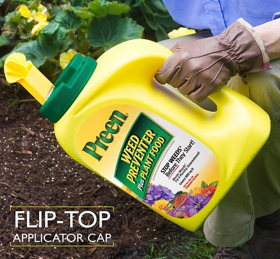 Best Pre-Emergent Herbicides Reviews and Buying Guide 2021