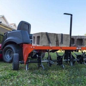 What are the Best Pull-Behind Aerators?