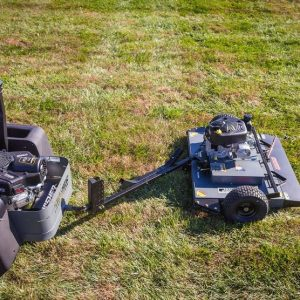 What are the Best Pull Behind Mowers?