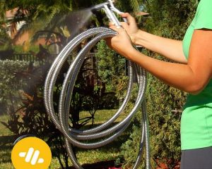 Best Stainless Steel Garden Hose Reviews and Buying Guide 2021
