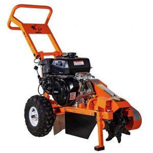What are the Best Stump Grinders?