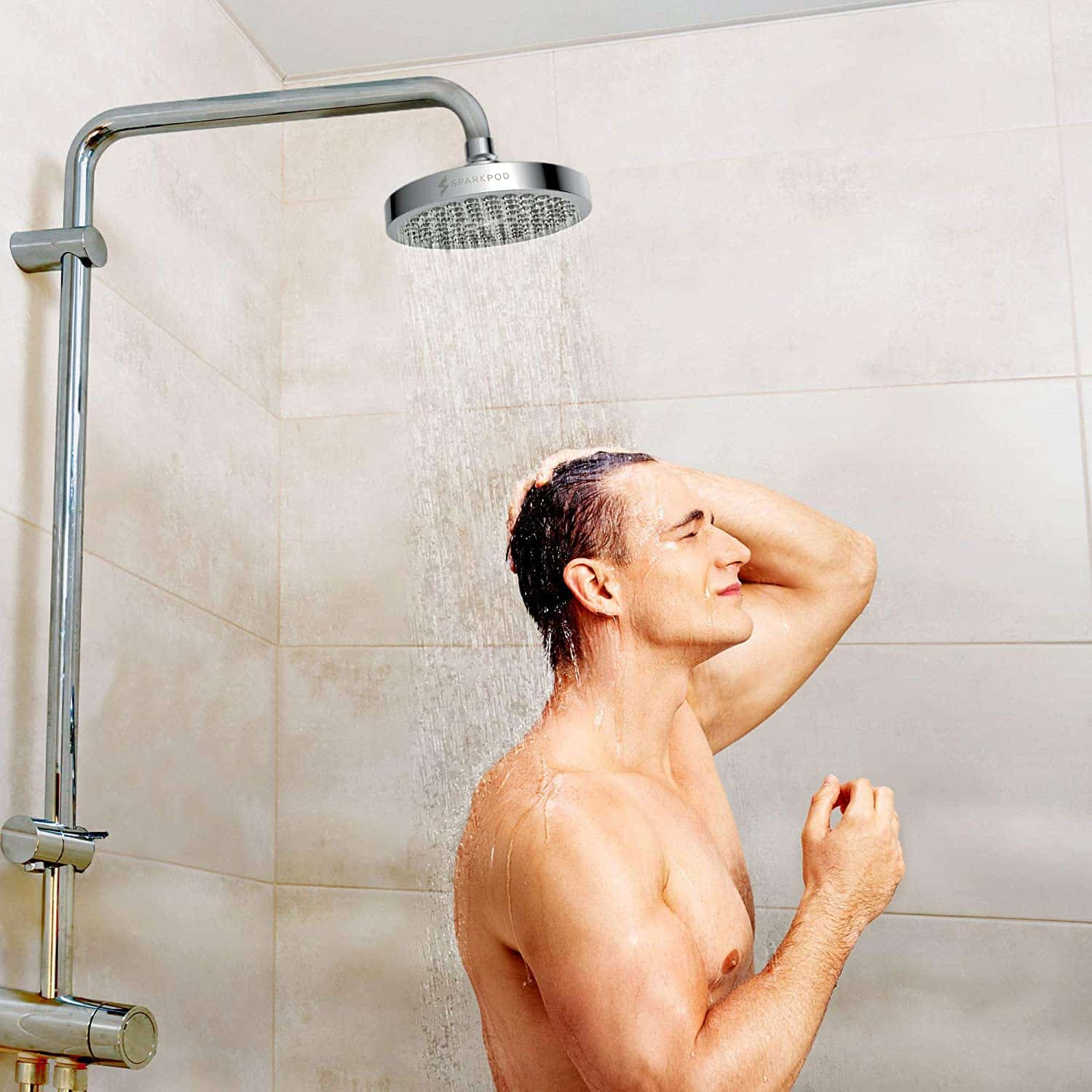 What are the Best Shower Heads