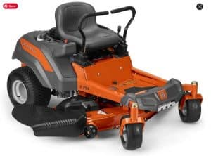 What are the Best Zero-Turn Lawn Mowers
