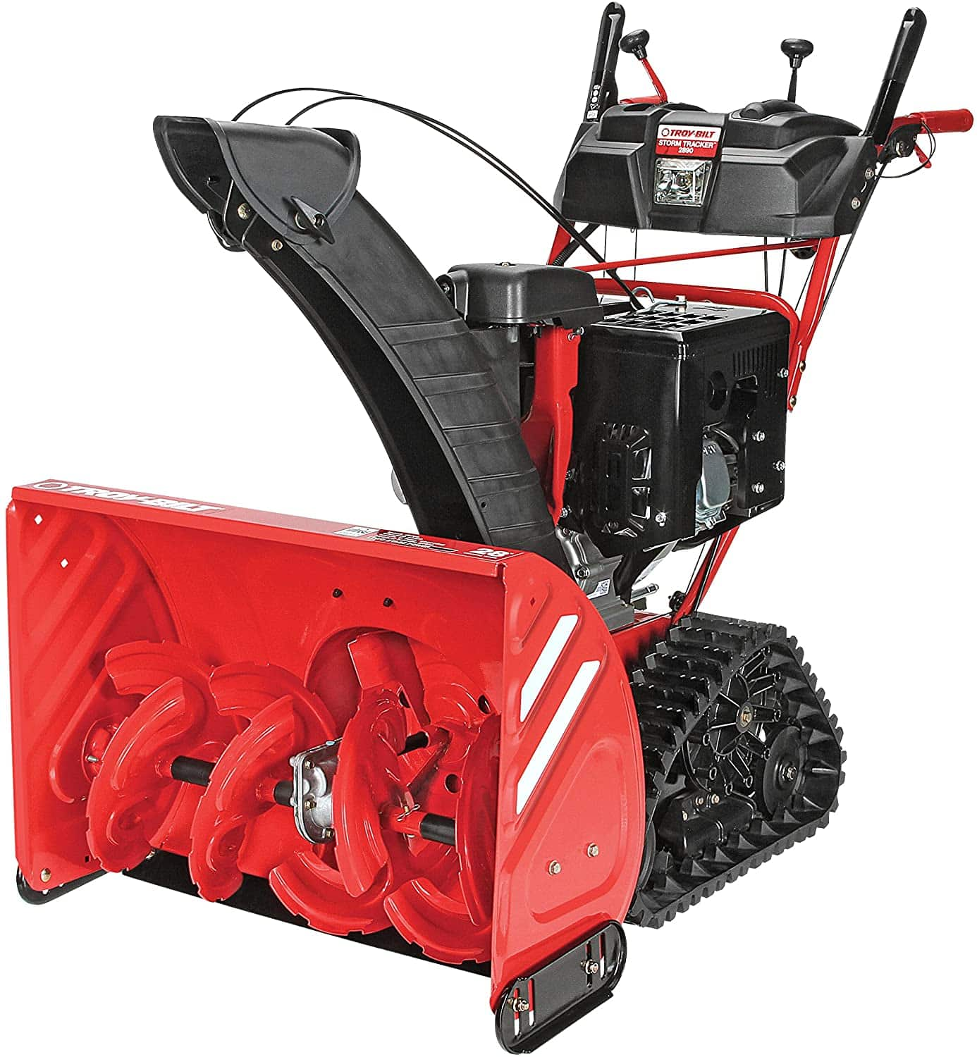 What is a 3-Stage Snow Blower Plus Reviews for 2021