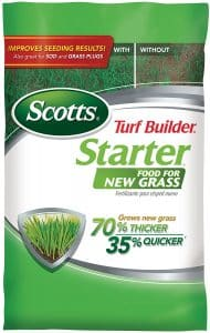 Best Fertilizer for New Grass Reviews and Buying Guide 2021