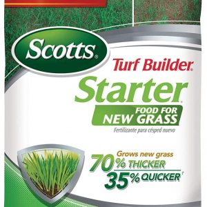 What is the Best Fertilizer for New Grass?
