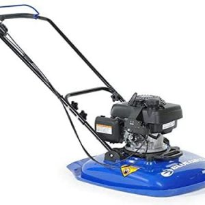 What is the Best Hover Mower?