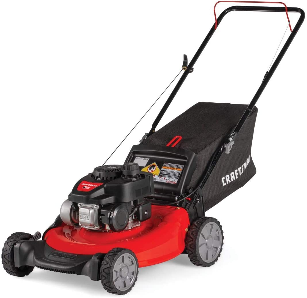 Best Mulching Mower Reviews and Buying Guide 2021