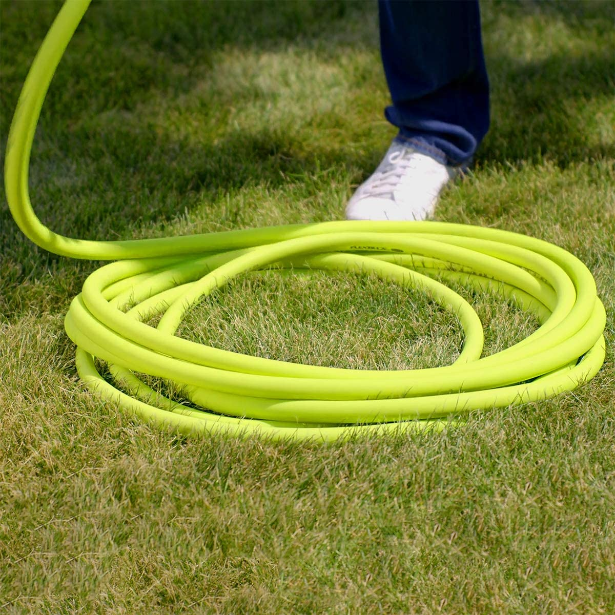 Best Non-Kinking Garden Hose Reviews and Buying Guide 2021