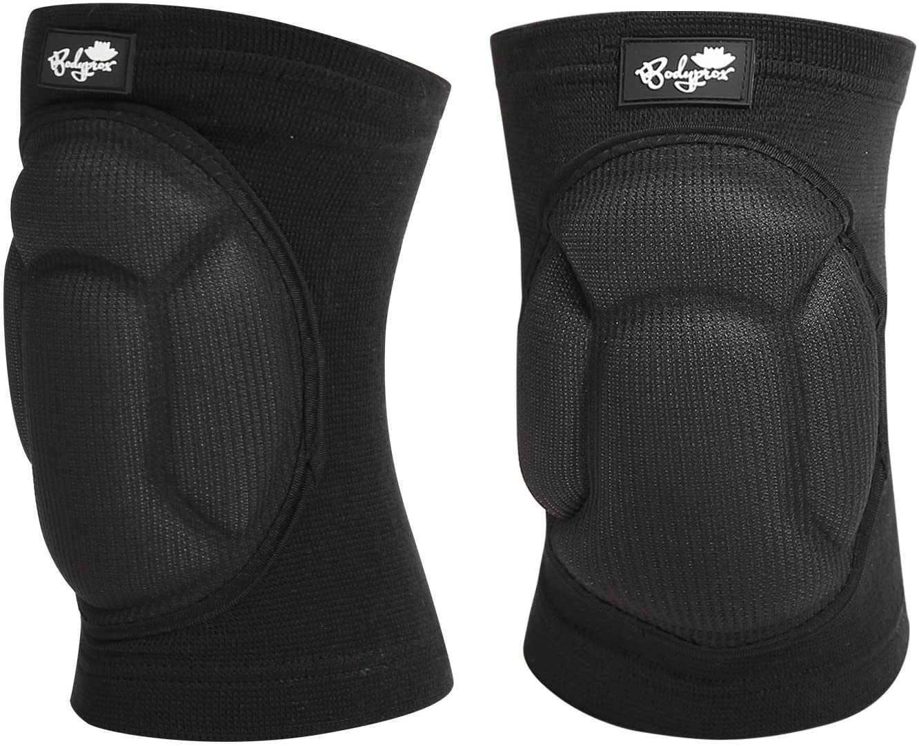 Best Paintball Knee Pads Reviews and Buying Guide 2021