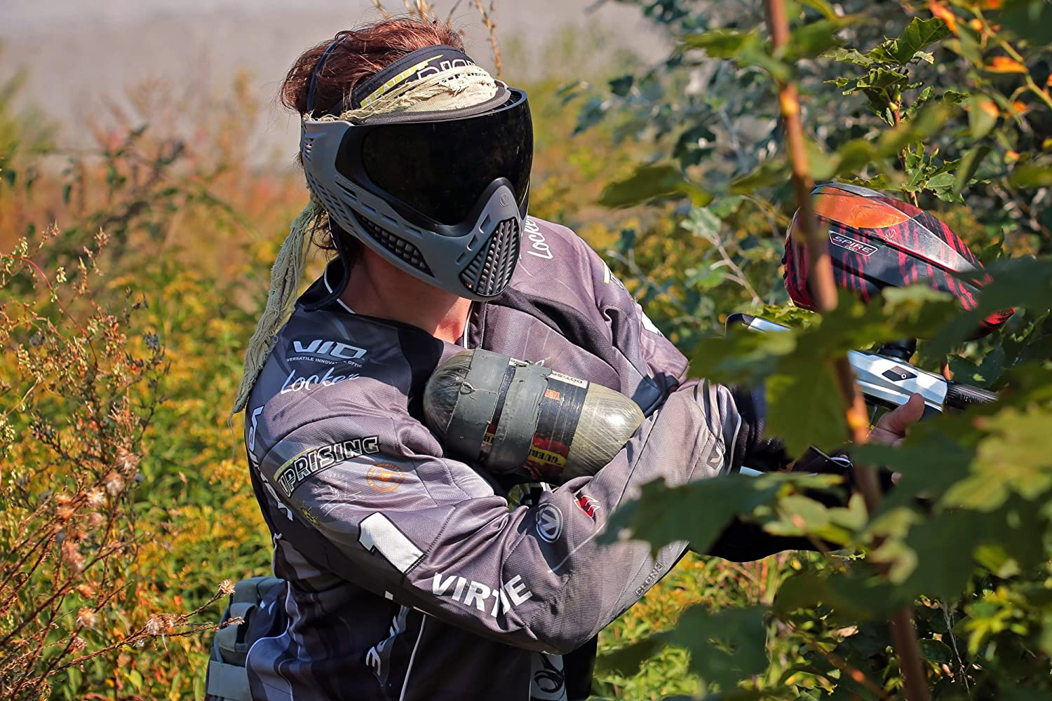 Best Paintball Mask for the Money Reviews for 2021