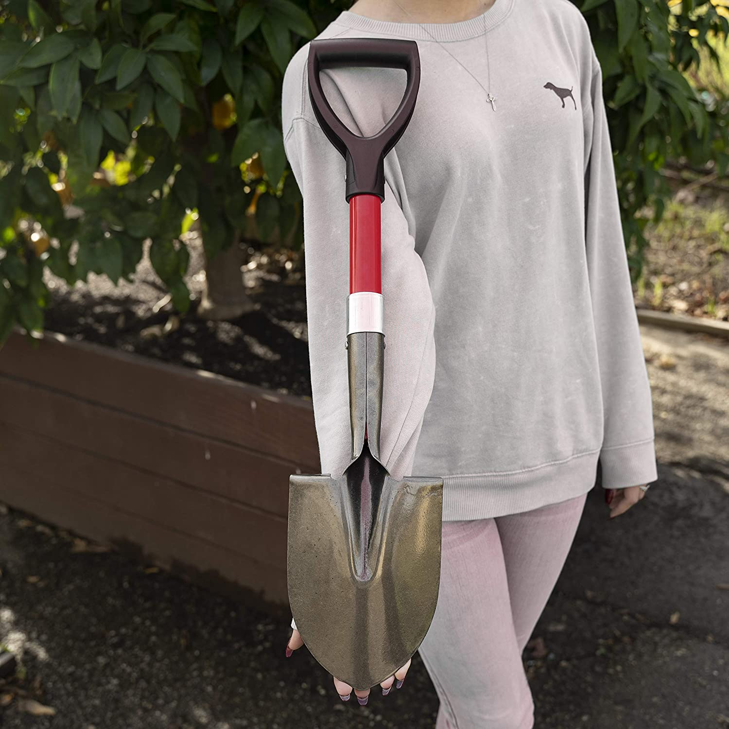 Best Shovel for Digging Reviews and Buying Guide for 2021