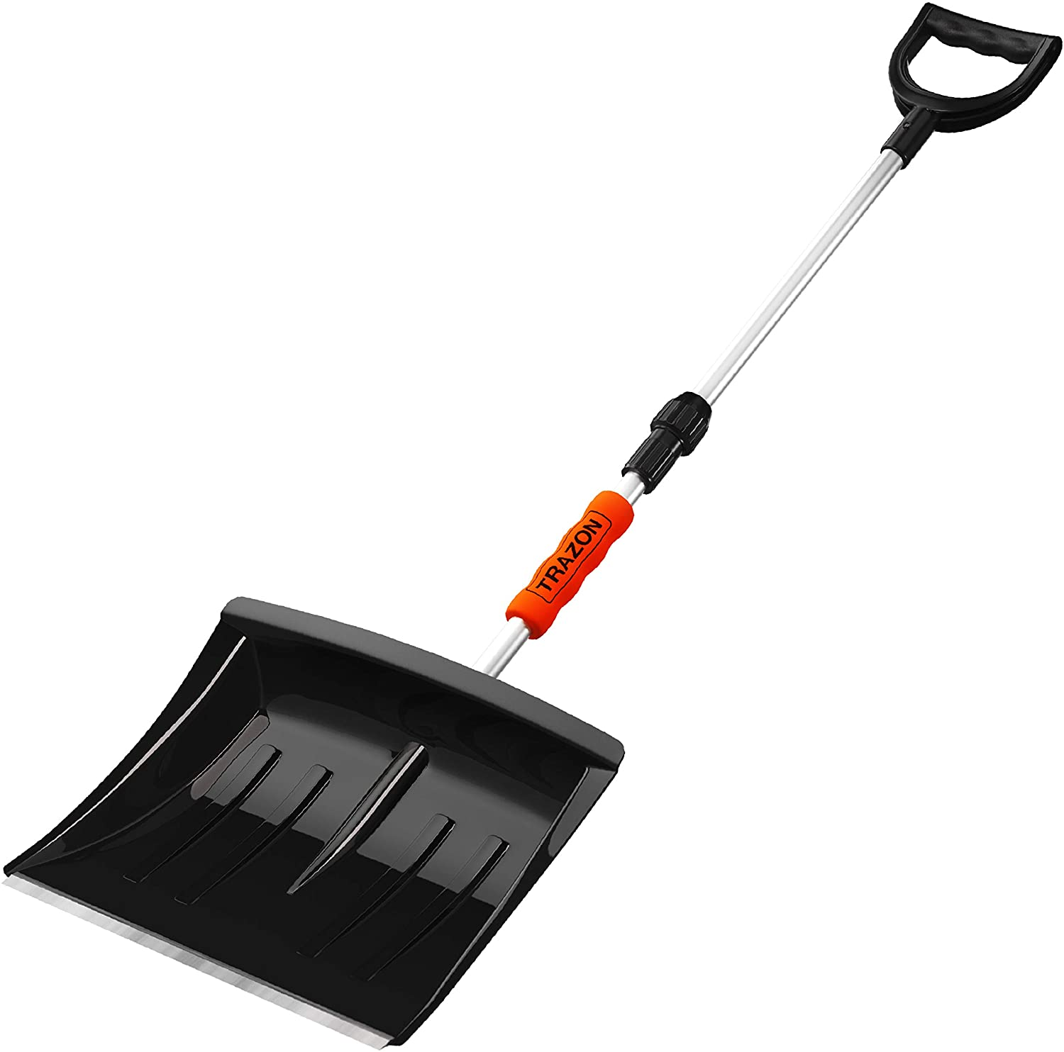 Best Snow Shovel for Seniors Reviews and Buying Guide 2021