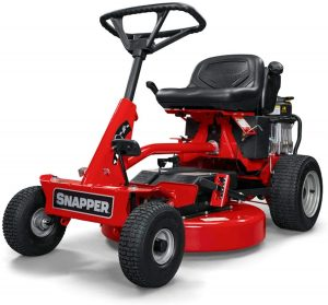 Best Riding Lawn Mower for Small Yards