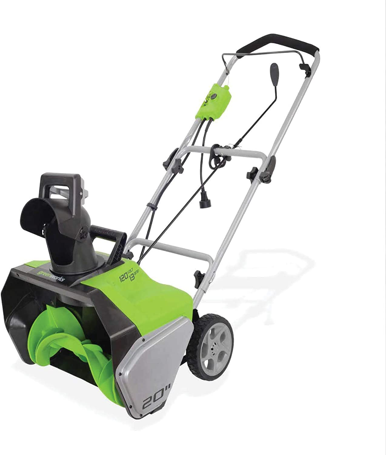 Best Snow Blower for Gravel Driveway Reviews 2021